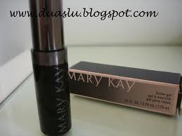 Mary Kay Brow Gel resenha