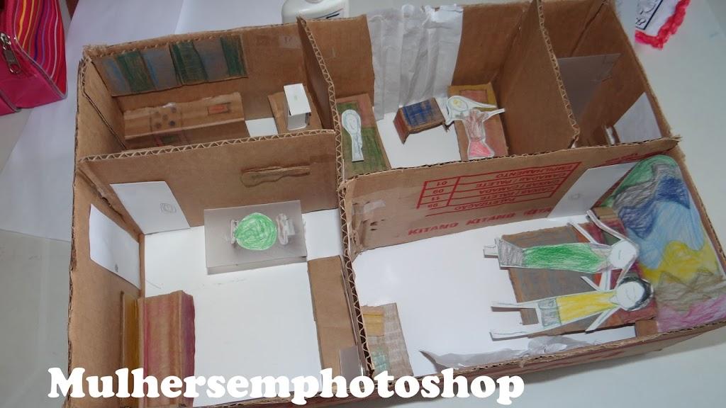 Brincadeira de crian a mulher sem photoshop - Casas embargadas la caixa ...