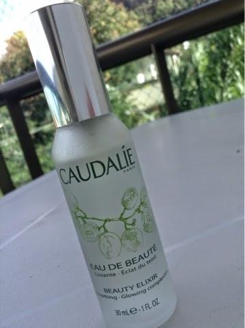Beauty Elixir da Caudalie - 30ml Eau de Beaute