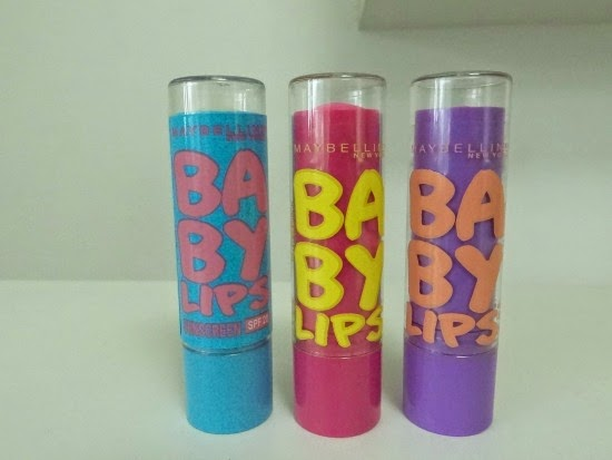 Babylips da Maybelline