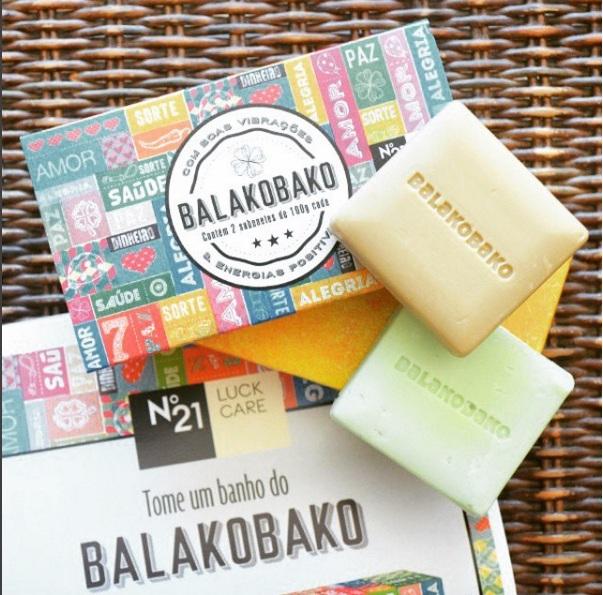 Kit Balakobako Nº21