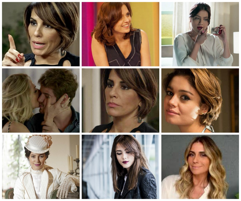 Mais pedidos no Cat da Globo em 2015