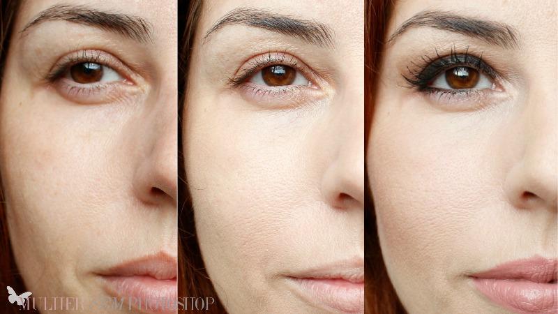 Perfect Cover Missha - cor 23 e cor 27 - resenha antes e depois