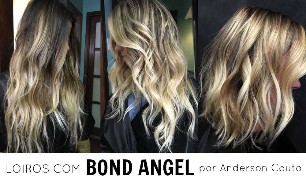 Loiros com Bond Angel by Anderson Couto