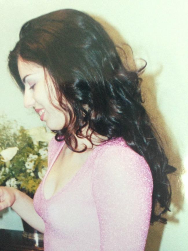 Luciana 24 anos