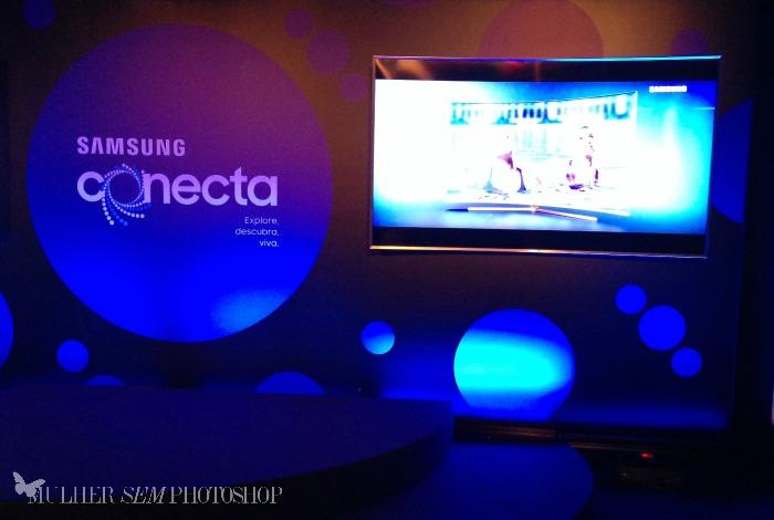 Samsung Conecta