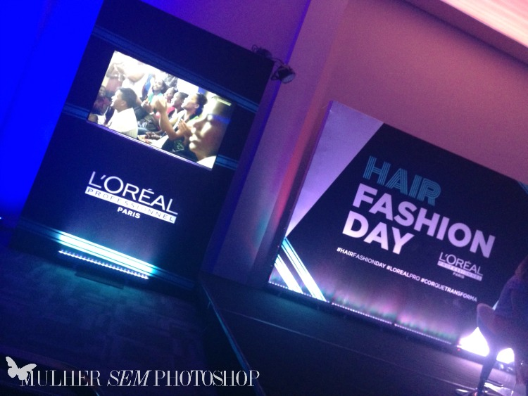 Hair Fashion Day Loreal Professionnel e WGSN