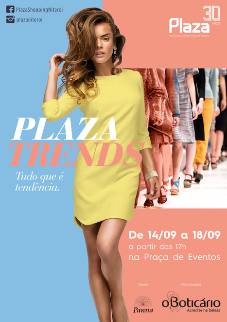 Plaza Trends