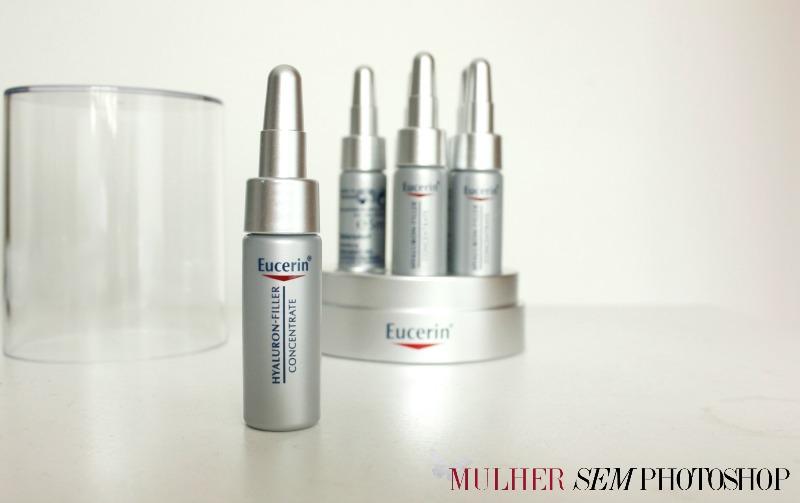 Hyaluron Filler Concentrate da Eucerin